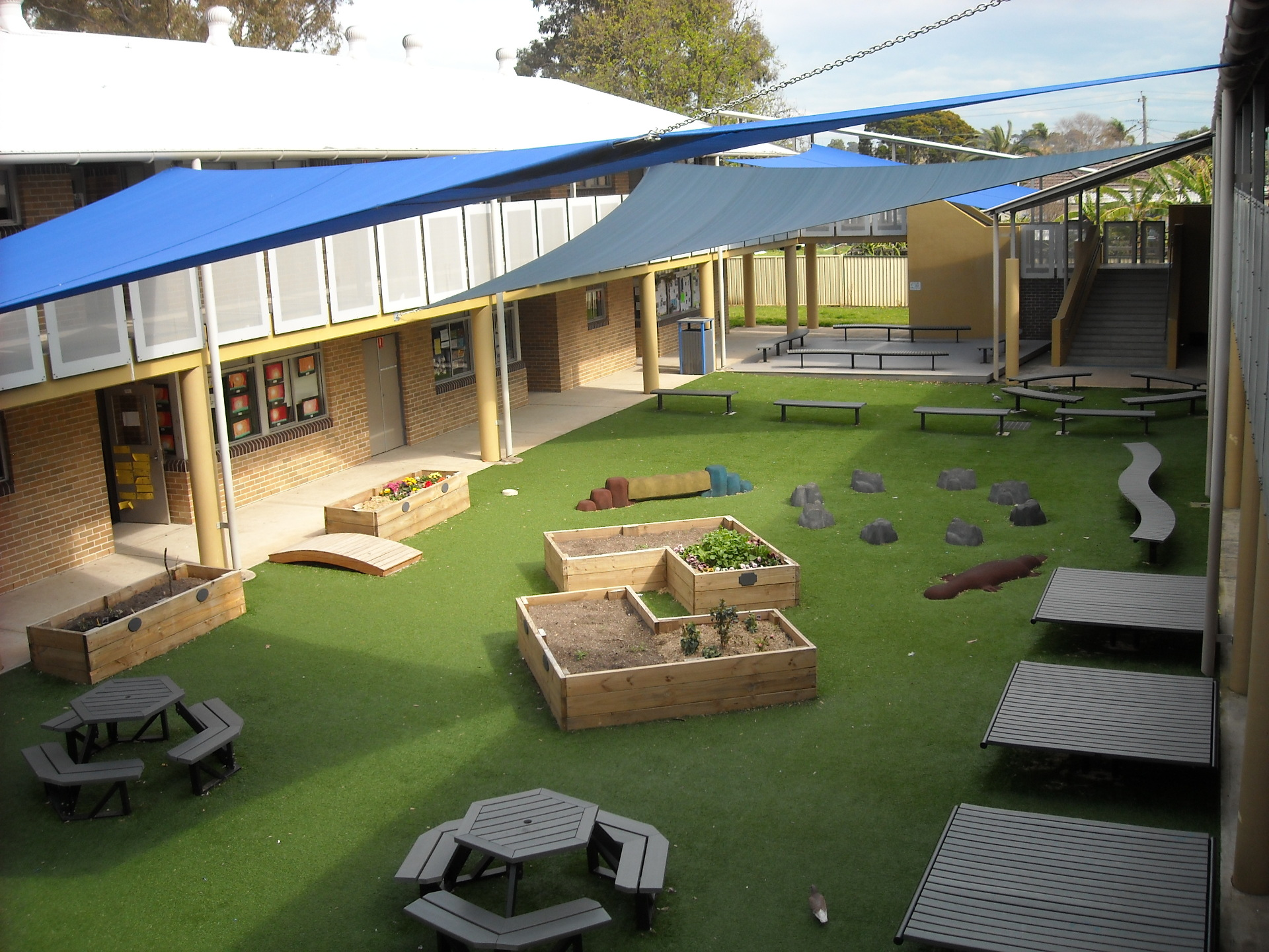 Learning And Performance Spaces - LAPS - Scully Outdoor ...