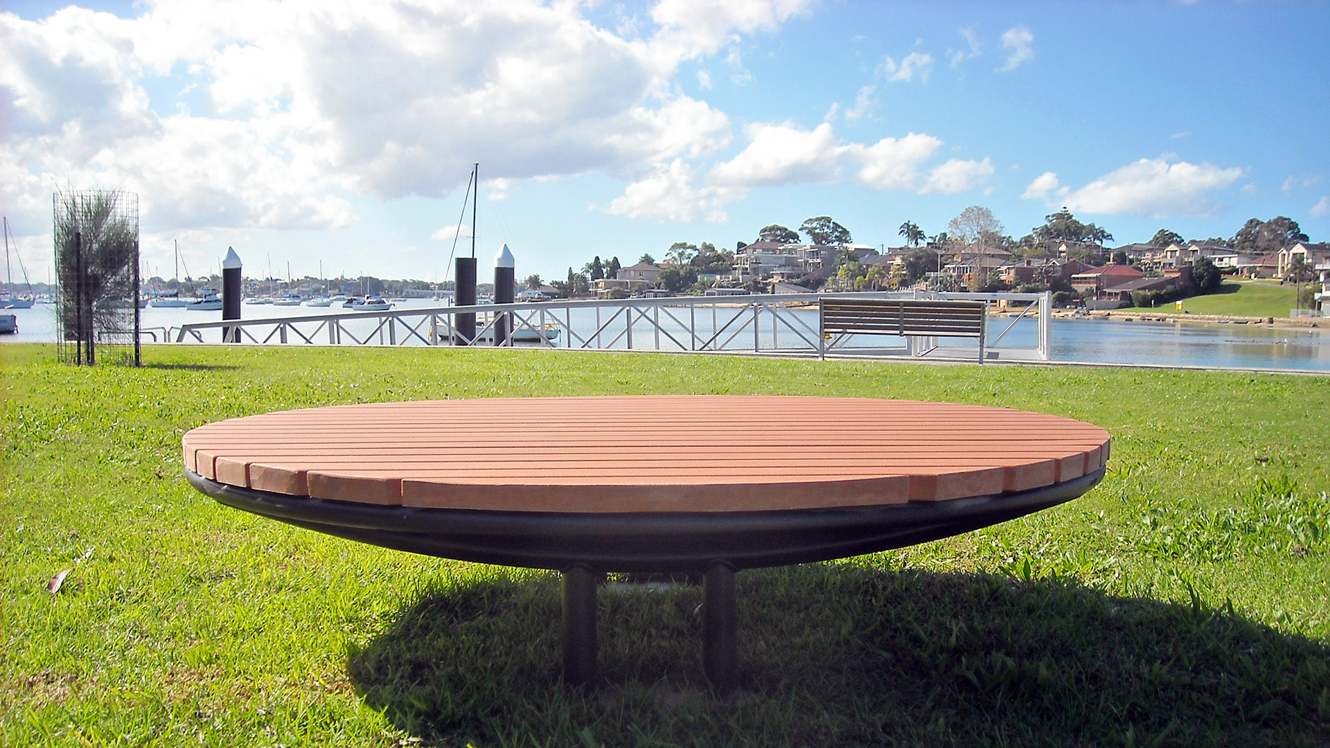 Newport Platforms Scully Outdoor Designs Australia